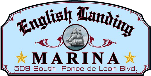 English Landing Marina Logo