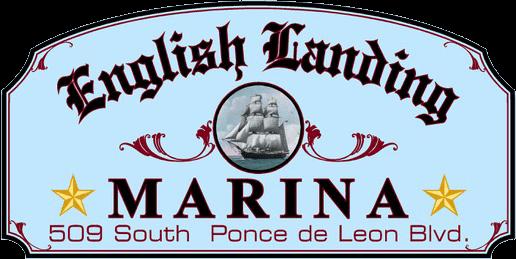 English Landing Marina Logo